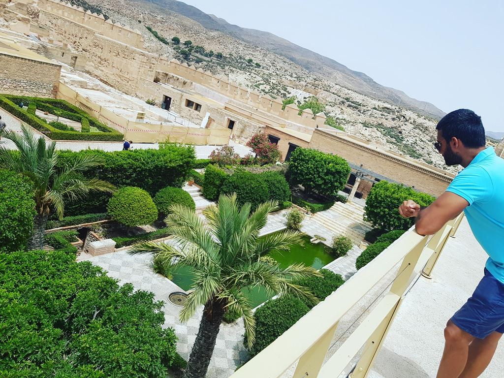 Almería: Tierra de contrastes – viajeros-conscientes.com
